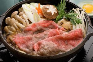 すき焼き(130g)