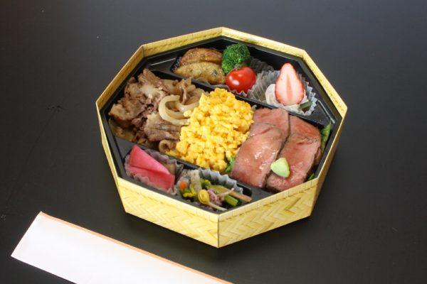 米沢牛ぎゅう弁当